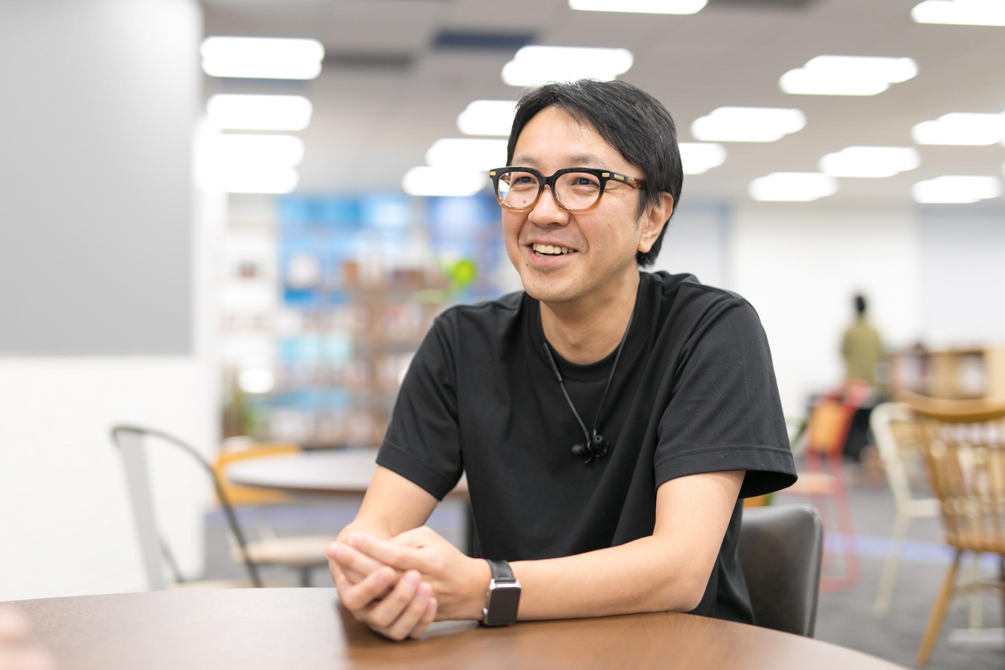 INTERVIEW 音楽業界の中心地から、エンタメテックベンチャーの立ち上げに参画した理由。創業メンバーの吉田が振り返る創業当時の思い。